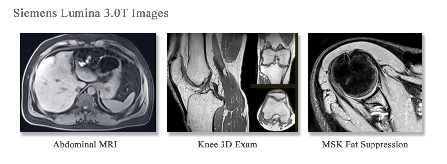 StandUp MRI of Pembroke Pines